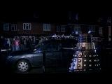 Доктор Кто/Doctor Who/4 сезон 12 серия/Украденная земля(2)/The Stolen Earth